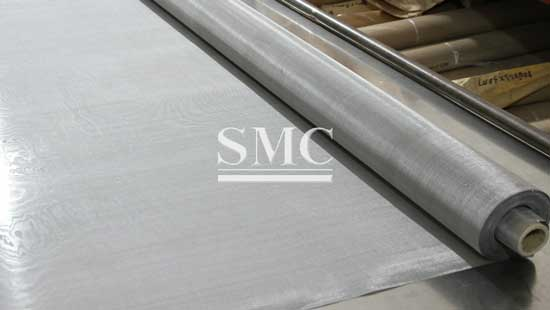 Edelstahl-Drahtgewebe - Shanghai Metal Corporation